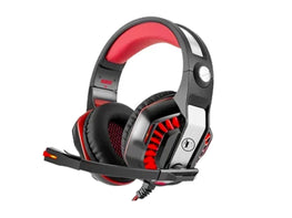 Ant Esports H900 Surround Stereo Gaming Over Ear Headphones with Mic-computerspace
