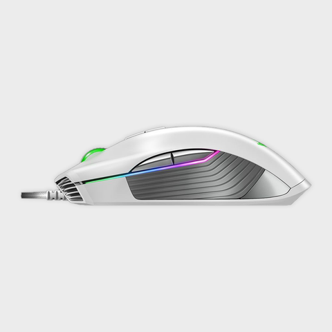 Razer Lancehead Tournament Edition Mercury Edition - Ambidextrous Gaming Mouse-Razer-computerspace