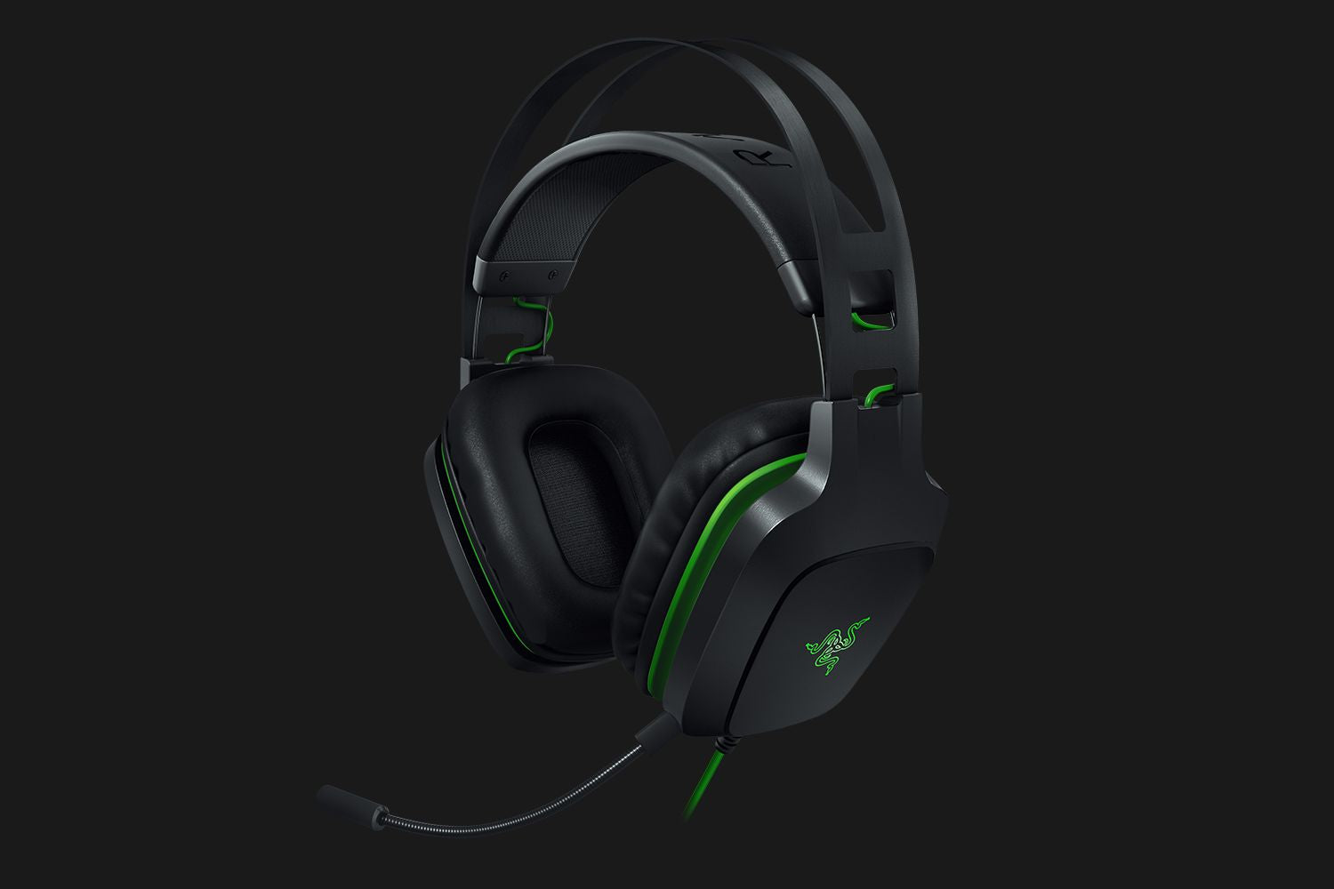 Razer Electra V2 USB – Digital Gaming and Music Headset - RZ04-02220100-R3M1-computerspace