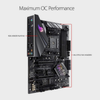 ASUS - ROG STRIX-B450 F GAMING MOTHERBOARD-ASUS-computerspace
