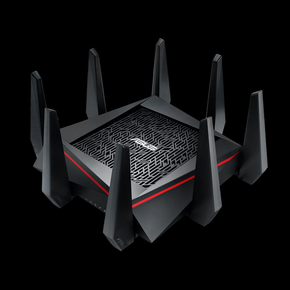 Asus RT-AC5300 ANT 5300MBPS AC Router-computerspace