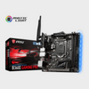 MSI B360I GAMING PRO AC Optane Ready WIFI ITX Motherboard-MSI-computerspace
