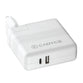 Cadyce Macbook type-C power adapters 87W-computerspace