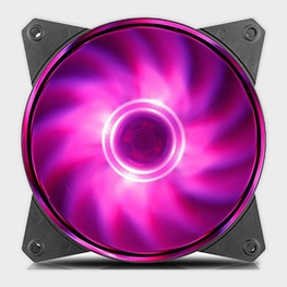 Cooler Master MF120L RGB CPU Fan-Cooler Master-computerspace