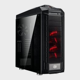 Cooler Master Trooper SE Cabinet-Cooler Master-computerspace