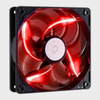 Cooler Master Sickleflowx Red Led CPU Fan-Cooler Master-computerspace