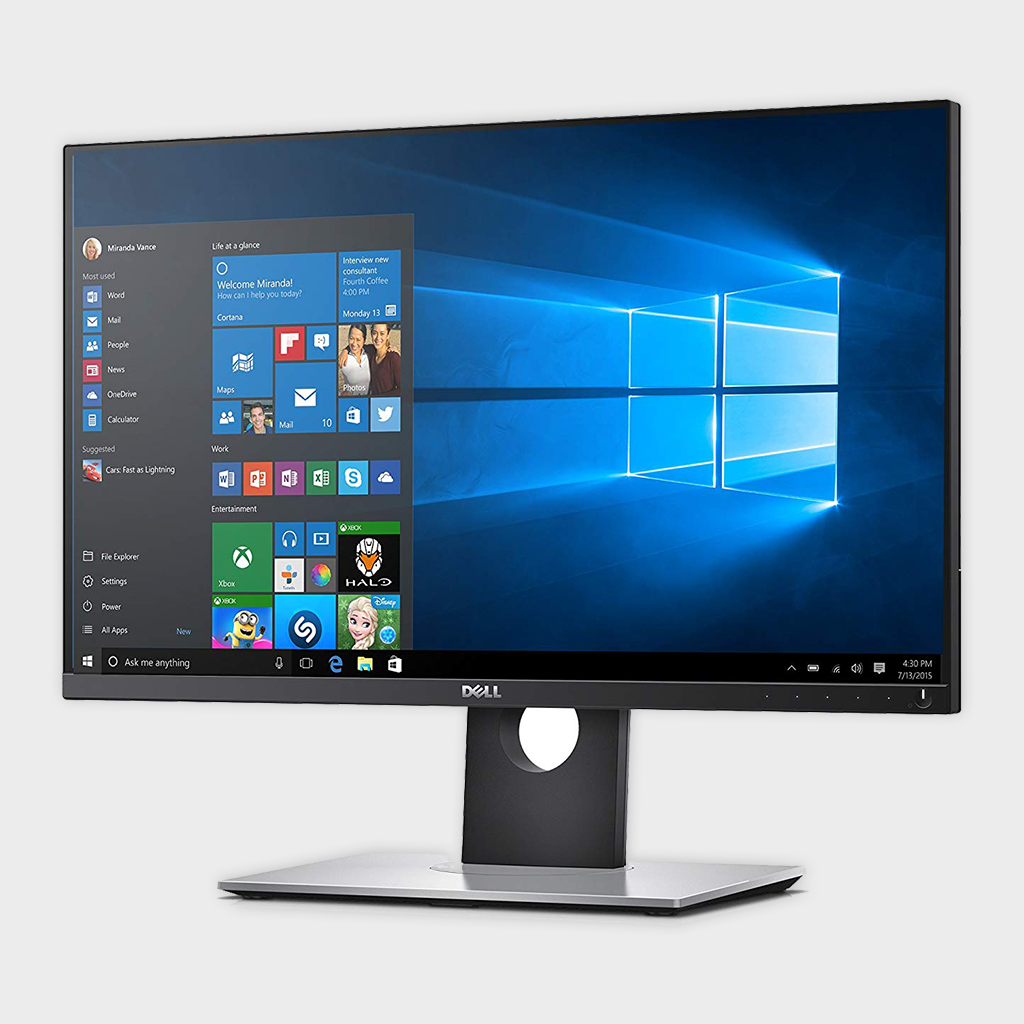"DELL - ULTRASHARP 25"" (INCHES) UP2516D - MONITOR-DELL-computerspace"