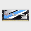 G.SKILL 8GB Ripjaws Series DDR4 PC4-21300 2666MHz 260-Pin Laptop Memory-G SKILL-computerspace