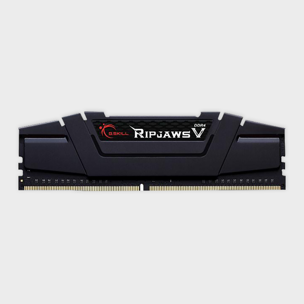 G.SKILL RIPJAWS SERIES (8GB X 1PCS) DDR4 3200MHZ RAM-G SKILL-computerspace