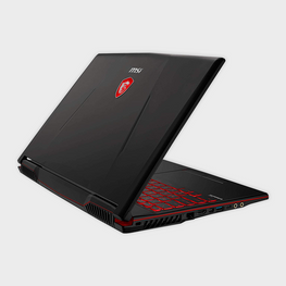 "MSI GL63 8RD-455IN i5 8th Gen 15.6"" Laptop-MSI-computerspace"
