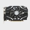 MSI GeForce GTX 1050 2G OCV1 2GB Graphics Card-MSI-computerspace