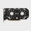MSI GeForce GTX 1050 Ti 4GT OCV1 4GB Graphics Card-MSI-computerspace