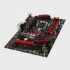 MSI H370 GAMING PLUS LGA 1151 Motherboard-MSI-computerspace