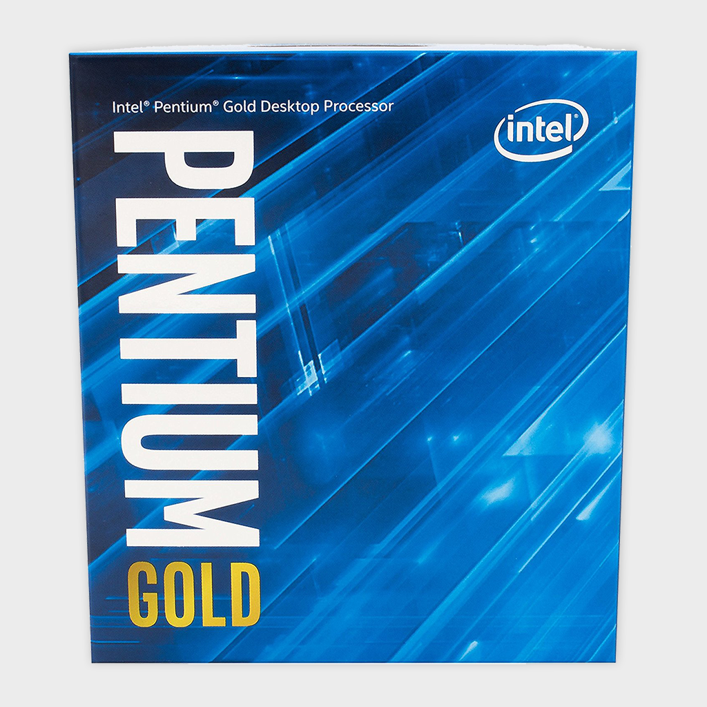 Intel Pentium Gold G5400 Desktop Processor-INTEL-computerspace