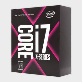 Intel Core i7 7820X Processor-INTEL-computerspace