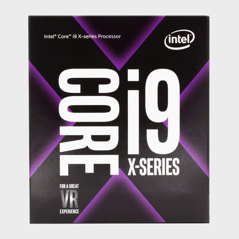 Intel Core i9 7900X Processor-INTEL-computerspace