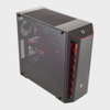 Cooler Master MasterBox MB510L Red trim Cabinet-Cooler Master-computerspace