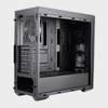 Cooler Master MasterBox K500L w/Acrylic side panel Cabinet-Cooler Master-computerspace