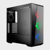 Cooler Master Master Box Lite5 RGB with Controller Cabinet-Cooler Master-computerspace