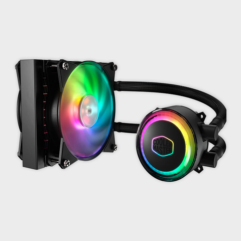 Cooler Master ML120RS RGB Air Cooler-Cooler Master-computerspace