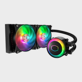 Cooler Master ML240RS RGB Air Cooler-Cooler Master-computerspace