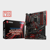 MSI MPG Z390 Gaming Plus LGA1151 Gaming Motherboard-MSI-computerspace
