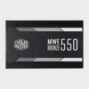Cooler Master MWE Bronze 550W A/UK Cable Power Supply-Cooler Master-computerspace