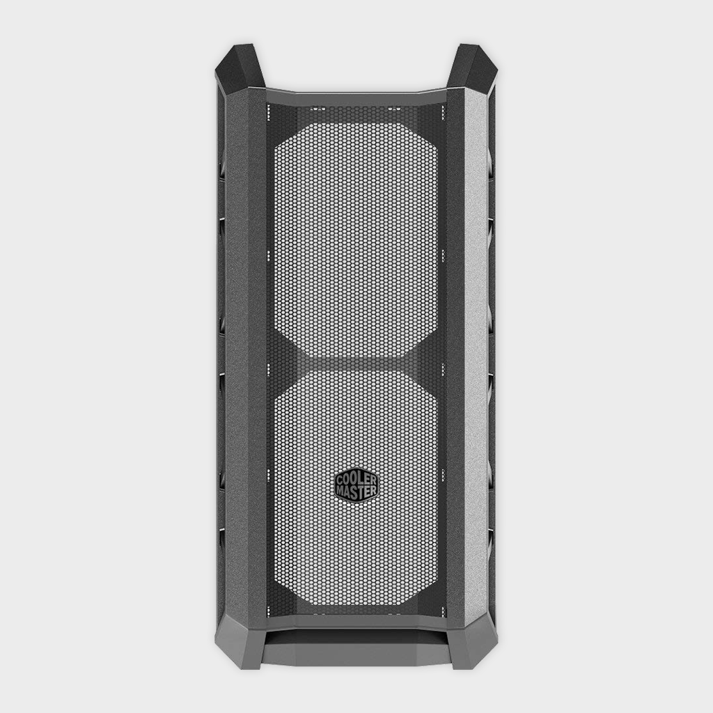 Cooler Master Mesh Front Panel for H500P Series-Cooler Master-computerspace