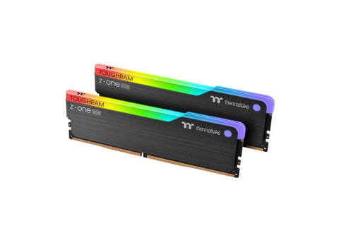 Thermaltake TOUGHRAM Z-ONE RGB Memory DDR4 3200MHz 16GB (8GB x 2) RAM-computerspace