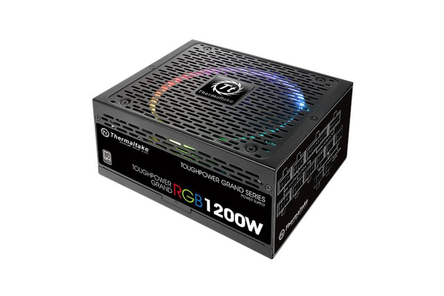 Thermaltake Toughpower Grand RGB 1200W Platinum Power Supply