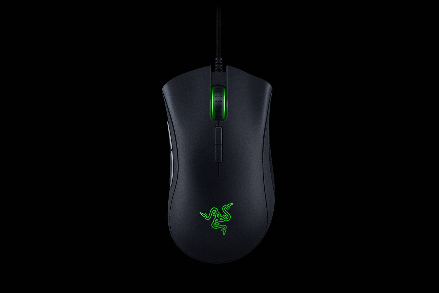Razer Death Adder Elite Gaming Mouse
