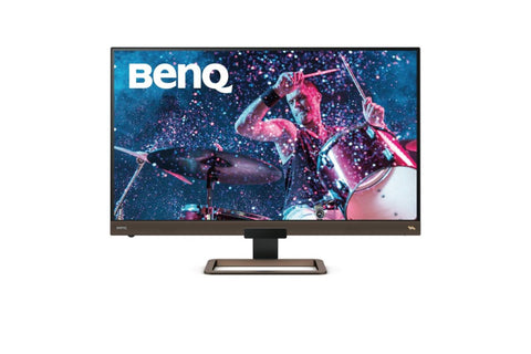 BenQ EW3280U 4K Entertainment Monitor with HDRi Technology