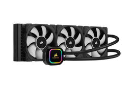 Corsair iCUE H150i RGB PRO XT Liquid CPU Cooler-computerspace