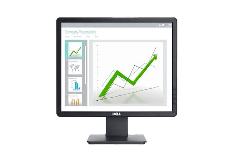 Dell E1715S 17 inch (43.2 cm) LED Monitor