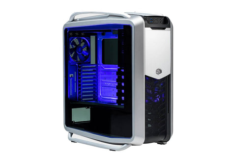 Cooler Master COSMOS II 25th Anniversary Edition Cabinet-computerspace