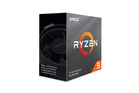 AMD Ryzen 5 3500X CPU
