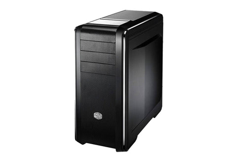 Cooler Master CM 693, 200mm Front Fan, USB 3.0 x 2, USB 2.0 x 2 Cabinet
