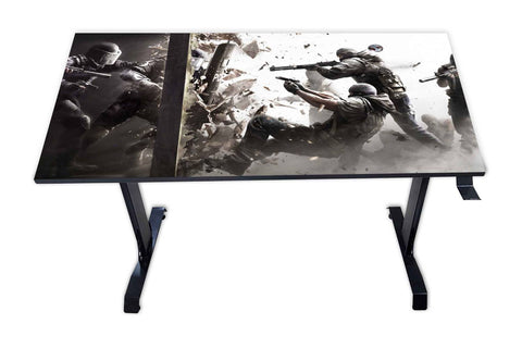 Iceberg Belgium XTREAM-PRO-BLACK-BASE Table-computerspace