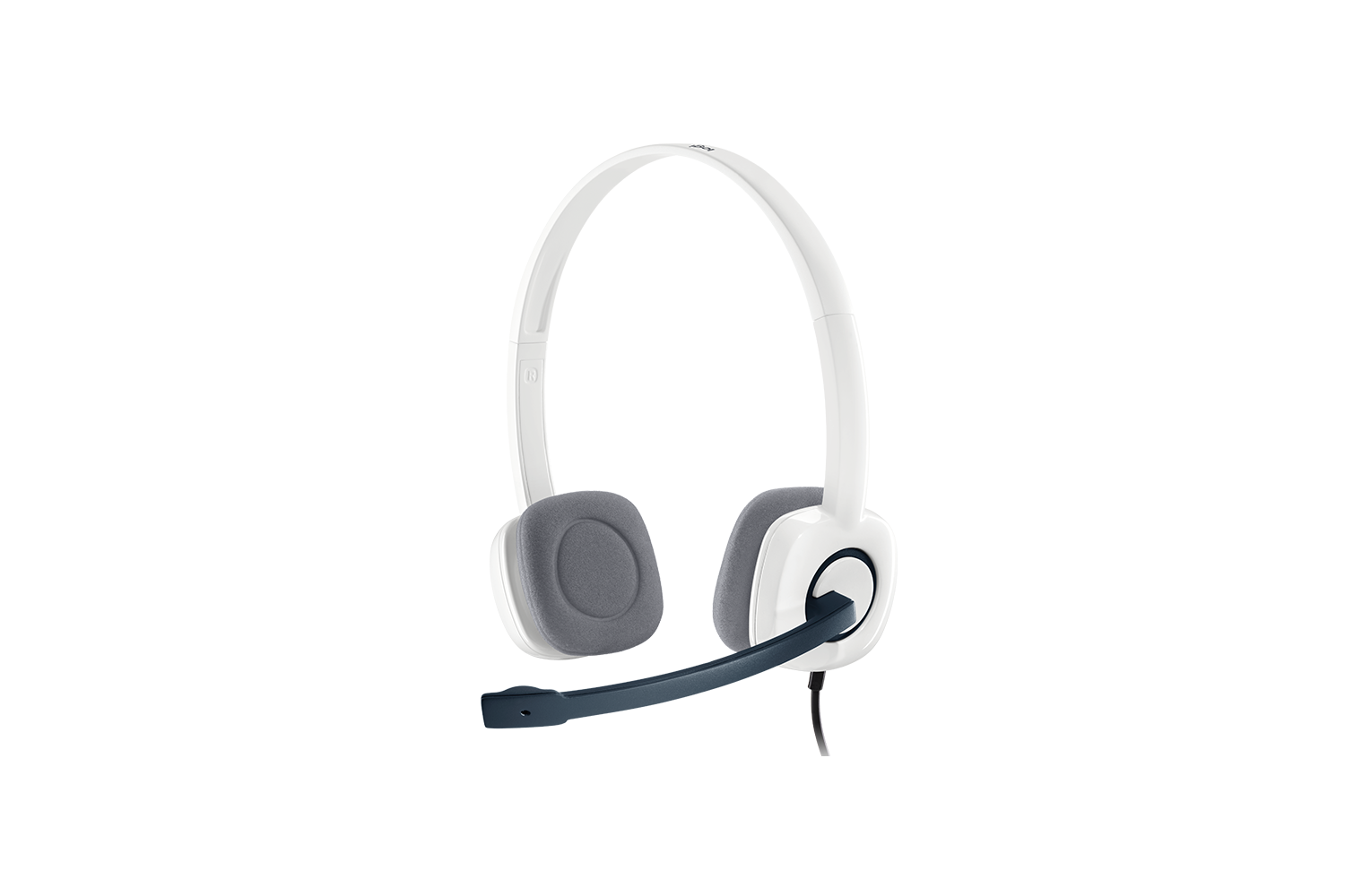 Logitech H150 Stereo HEADSET-computerspace