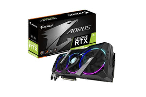 AORUS GeForce RTX 2080 SUPER 8G Graphics Card