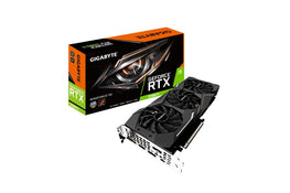 Gigabyte GeForce RTX 2080 Ti WINDFORCE 11G Graphics Card-computerspace