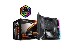 AORUS X570 I PRO WIFI (rev. 1.0) Motherboard-computerspace