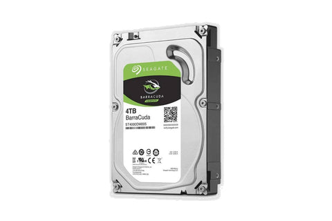 Seagate Barracuda 4TB Internal SATA HDD