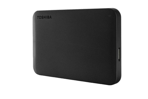Toshiba Canvio Ready 1TB USB 3.0 Portable Hard Drive Black
