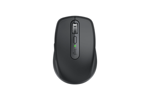 Logitech MX ANYWHERE 3 Mouse Graphite