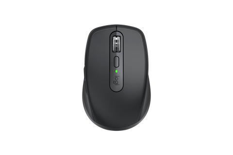 Logitech MX ANYWHERE 3 Mouse Graphite-computerspace
