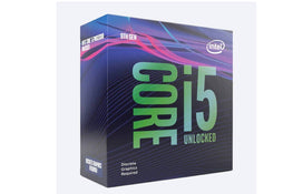 Intel Core i5-9600KF Desktop Processor