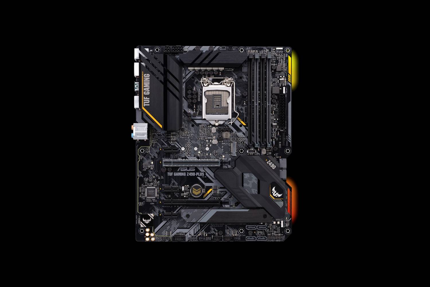 Asus Tuf Gaming Z490-PLUS Motherbaord