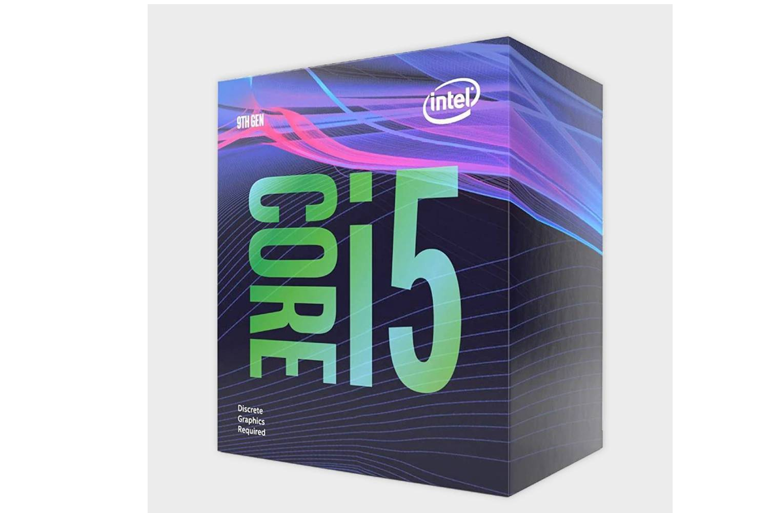 Intel Core i5 9400F 9th Generation Desktop Processor