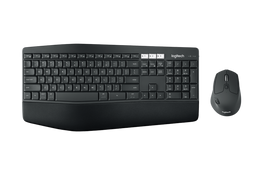 Logitech MK850 Performance Wireless Keyboard and Mouse Combo